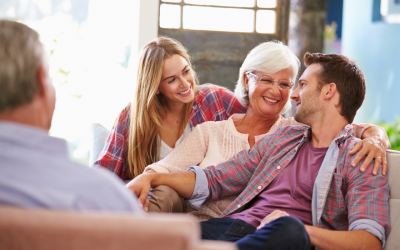 5 Benefits of Therapy for Family Members of Recovering Addicts