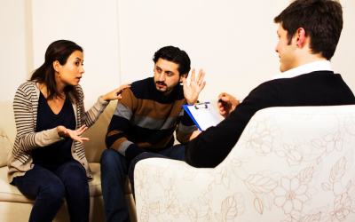 3 Popular Marriage Counseling Techniques